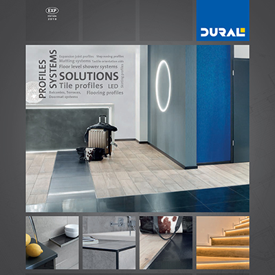 2018 Dural Catalogue
