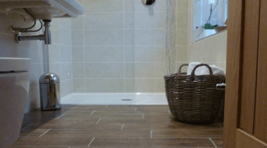 Bathroom and Shower Tiles